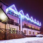 Отель Запорожская Сечь 2019