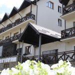 Готель в Буковелі
